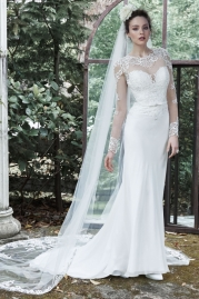 Maggie Sottero Wedding Dress Vaughn