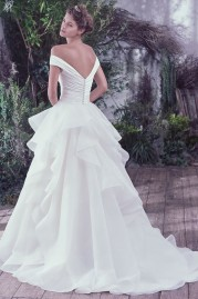 Maggie Sottero Wedding Dress Zulani