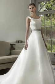 Nicki Flynn Wedding Dress Beatrice