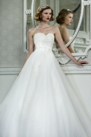 Nicki Flynn Wedding Dress Magnolia