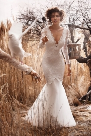 OLVIS Savanna Wedding Dress 2000