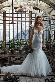 Olvis Wedding Dress 2143
