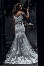 Olvis Wedding Dress 2144