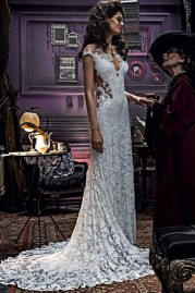 Olvis Wedding Dress 2148 SW