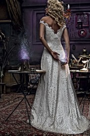 Olvis Wedding Dress 2149