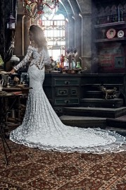 Olvis Wedding Dress 2151