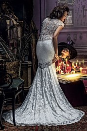 Olvis Wedding Dress 2270