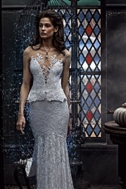 Olvis Wedding Dress 2271