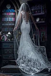 Olvis Wedding Dress 2272