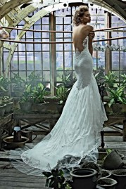 Olvis Wedding Dress 2274