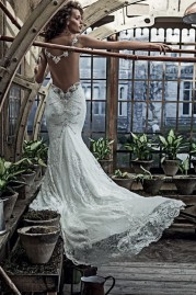 Olvis Wedding Dress 2276
