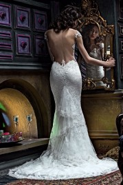 Olvis Wedding Dress 2277