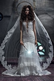 Olvis Wedding Dress 2278