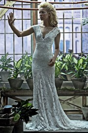 Olvis Wedding Dress 2281
