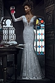 Olvis Wedding Dress 2282