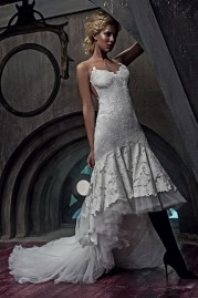 Olvis Wedding Dress 2283
