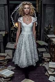 Olvis Wedding Dress 2284