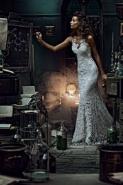 Olvis Wedding Dress 2289