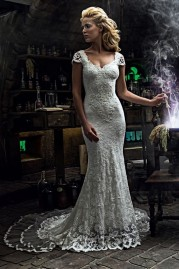 Olvis Wedding Dress 2290
