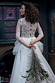 Olvis Wedding Dress 2292