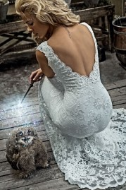 Olvis Wedding Dress 2293