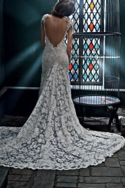 Olvis Wedding Dress 2294
