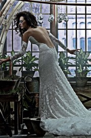 Olvis Wedding Dress 2296