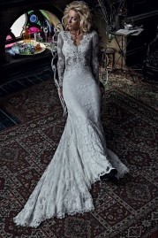 Olvis Wedding Dress 2297