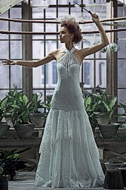 Olvis Wedding Dress 2298