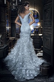 Olvis Wedding Dress 2299