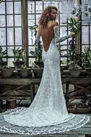 Olvis Wedding Dress 2300