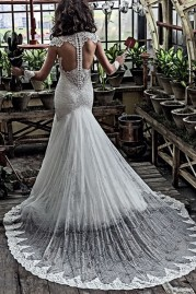 Olvis Wedding Dress 2302