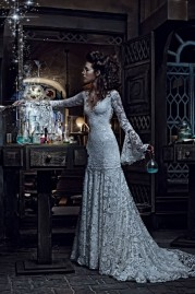 Olvis Wedding Dress 2303