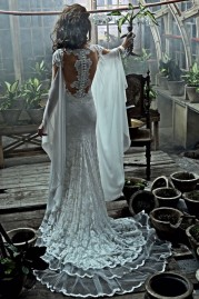 Olvis Wedding Dress 2304