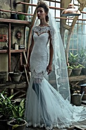 Olvis Wedding Dress 2306