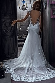 Olvis Wedding Dress 2309