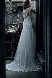 Olvis Wedding Dress 2310