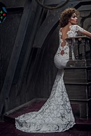 Olvis Wedding Dress 2311