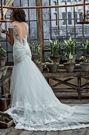 Olvis Wedding Dress 2315