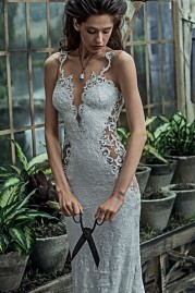 Olvis Wedding Dress 2317