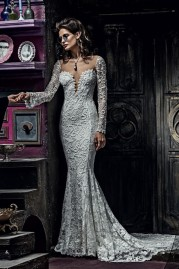 Olvis Wedding Dress 2318