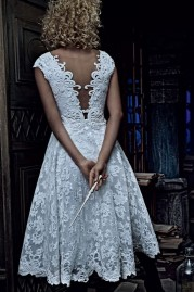 Olvis Wedding Dress 2323