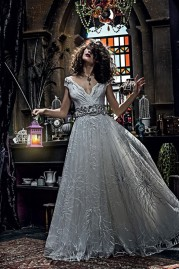 Olvis Wedding Dress 2324