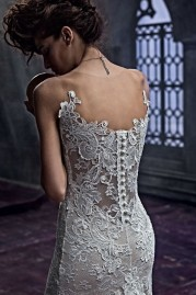Olvis Wedding Dress 2336