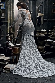 Olvis Wedding Dress 2340