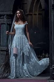 Olvis Wedding Dress 2343