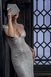Olvis Wedding Dress 2346