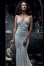 Olvis Wedding Dress 2347
