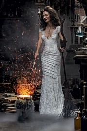Olvis Wedding Dress 2348