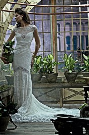Olvis Wedding Dress 2349